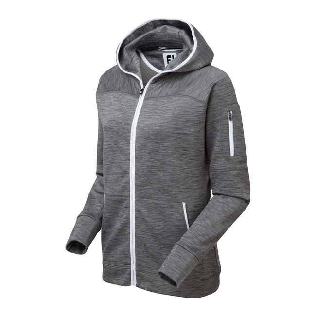 Full-Zip Hoody Women