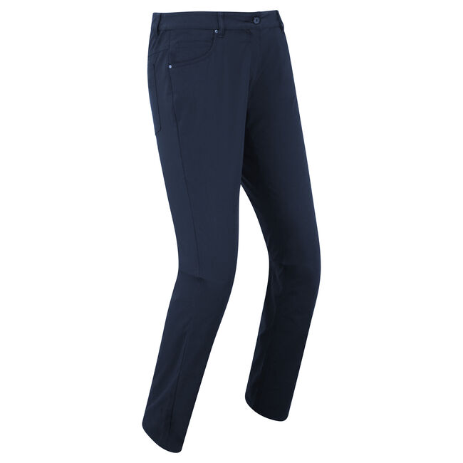 dam's GolfLeisure Stretch Trousers