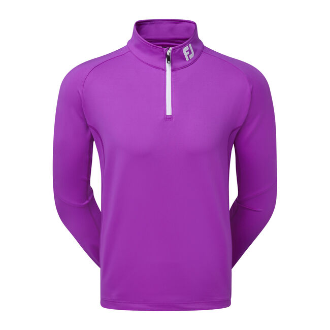 Athletic Fit ChillOut Pullover