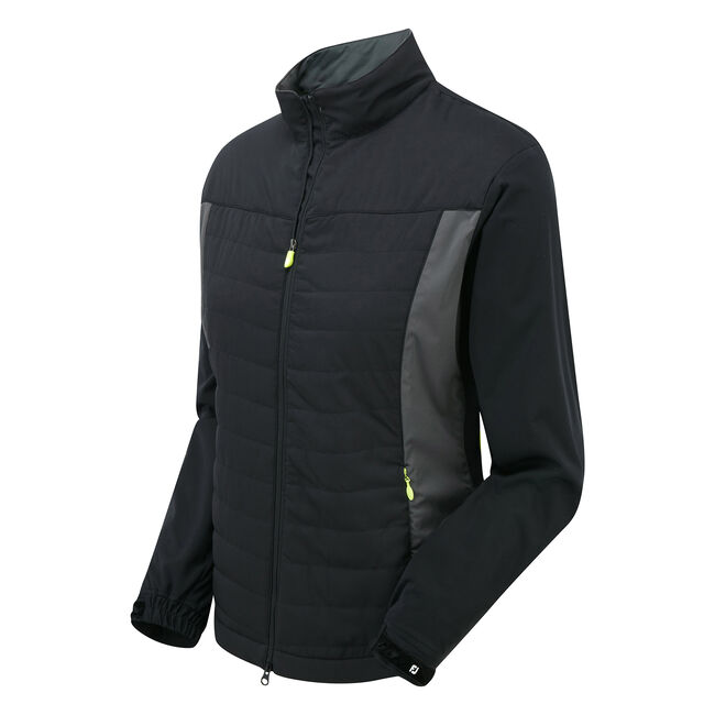 FJ Thermal Quilted Jacka Dam