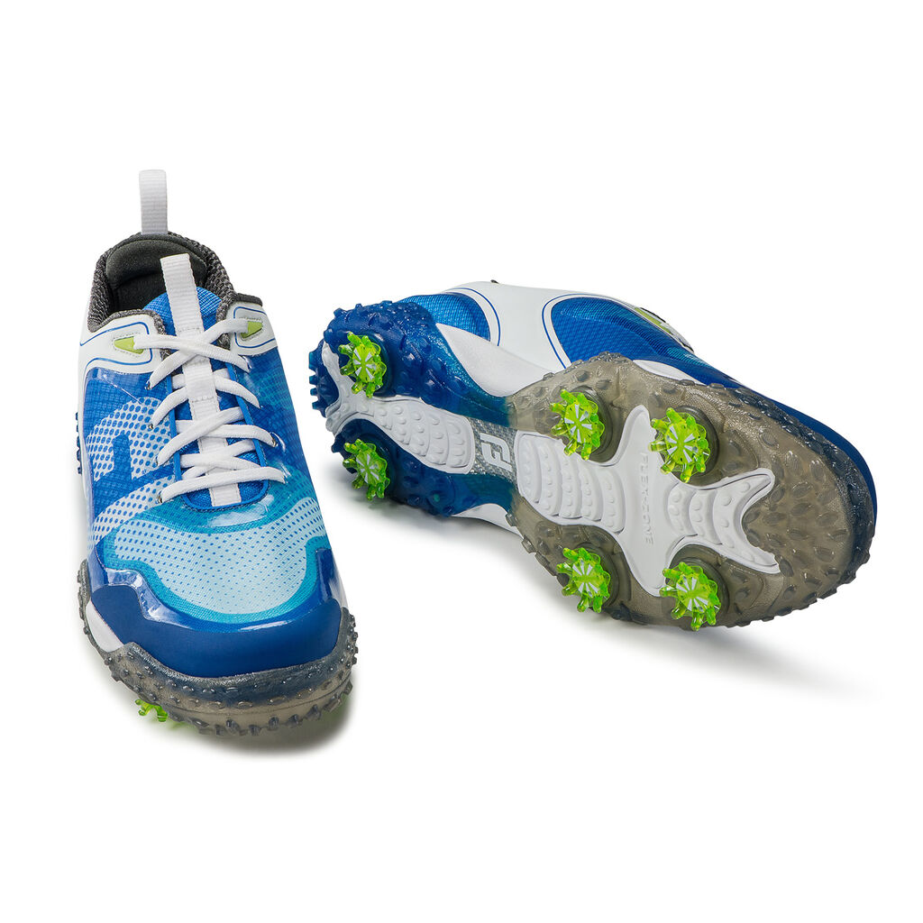 FreeStyle Golf Shoes - Mesh Golf Shoes  f67a32f7e40