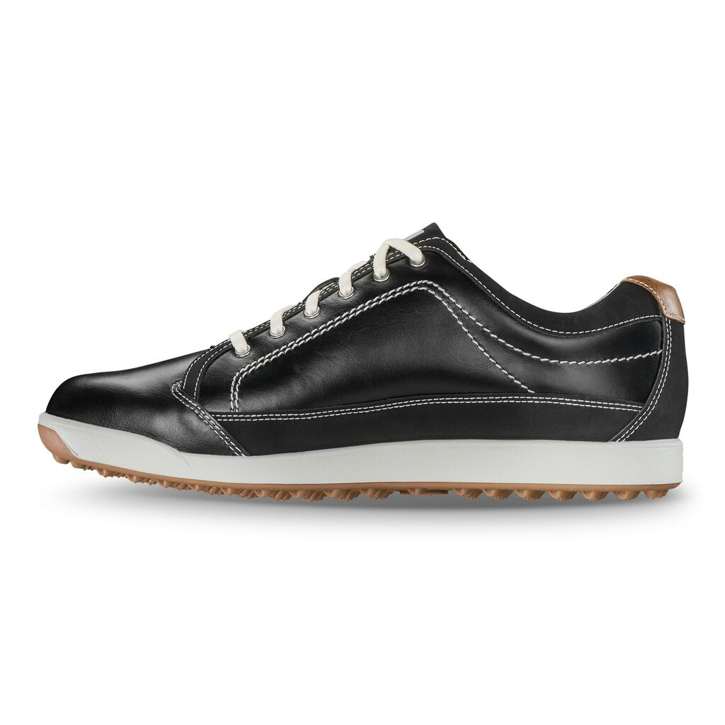 casual golf shoes for contour footjoy