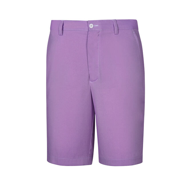 Chambray Shorts-Previous Season Style