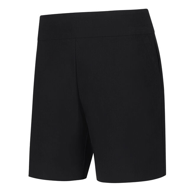 Stretch Twill Shorts Women