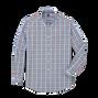 Stretch Cotton Woven Shirt