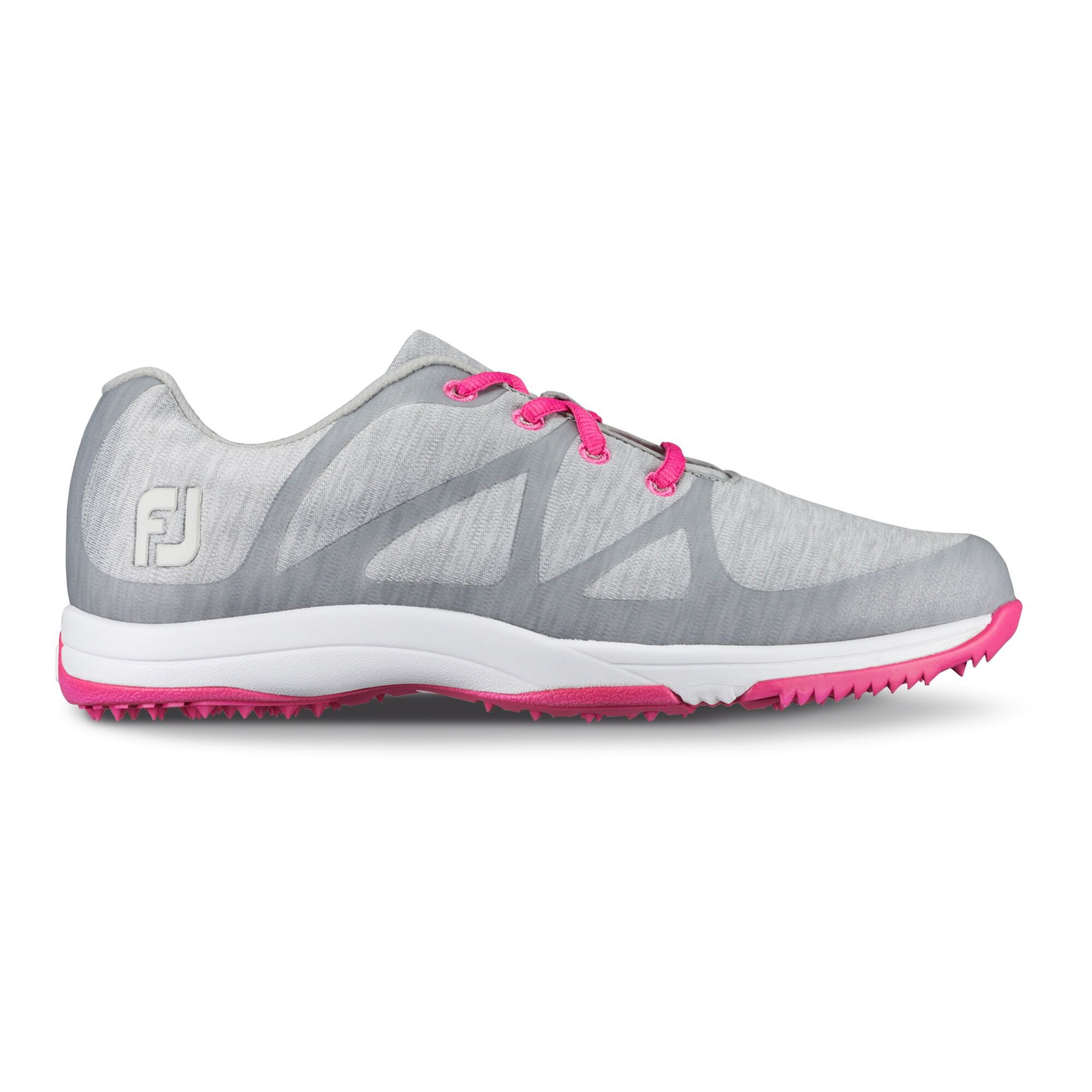 Footjoy Fj Leisure Pink Womens US7.5 IiDllonMt