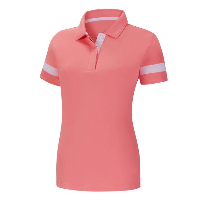 Sleeve Stripe Shirt Women