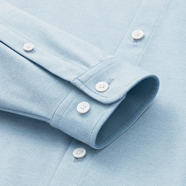 Supima Cotton Knit Shirt