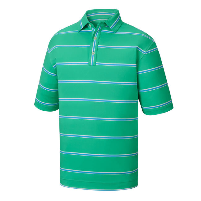 Lisle Stripe Self Collar-Previous Season Style