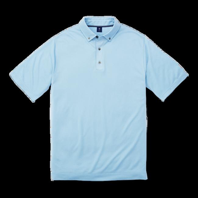 Birdseye Knit Shirt