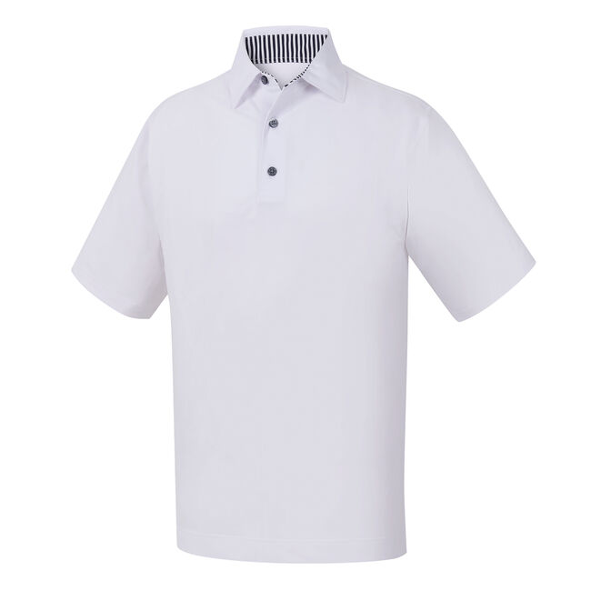 Golf Shirts Polos For Men Footjoy