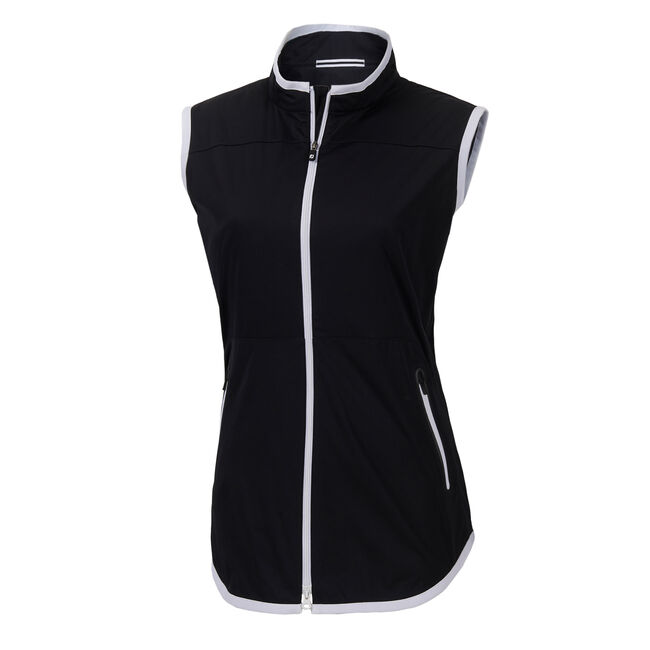 Lightweight Softshell Vest Women