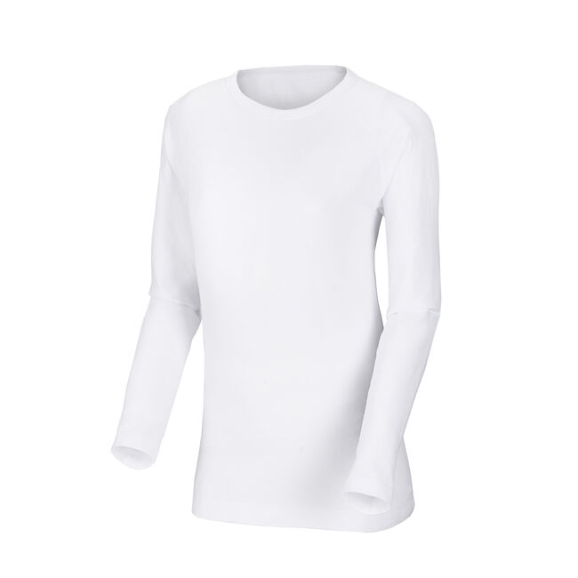 Body Mapped Base Layer Women