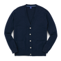 Cashmere Cardigan Sweater