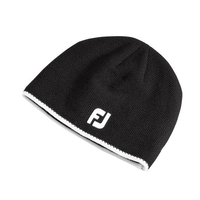 FJ Winter Golf Beanie