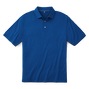 Stretch Lisle Smooth Placket Shirt
