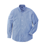Stretch Cotton Micro-Stripe Shirt