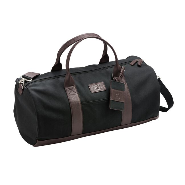FJ Canvas Duffel