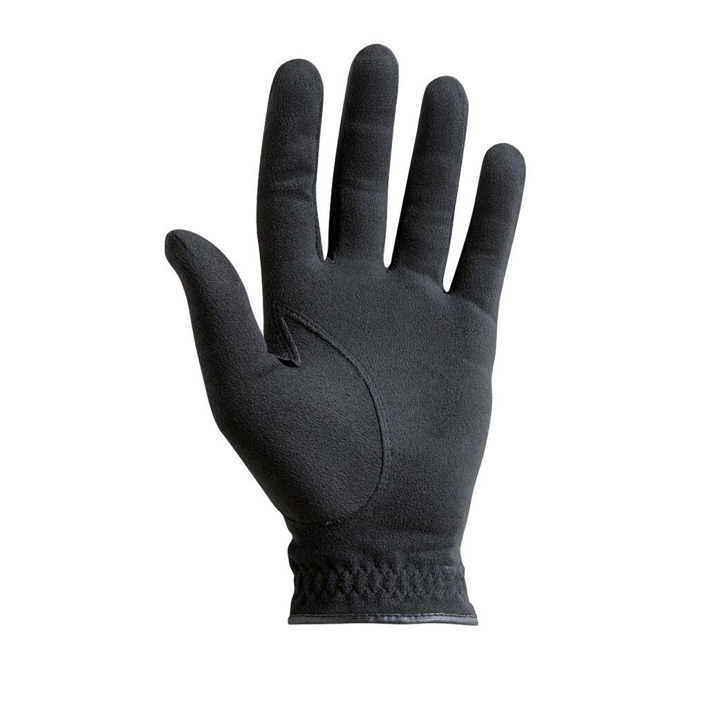 Black golf gloves - Length 5