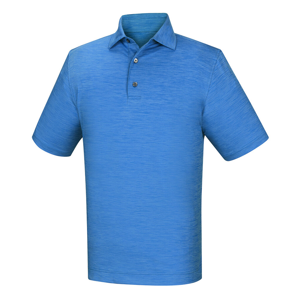 Dyed Space Shirt Lisle Space Dyed Golf Short At Footjoy