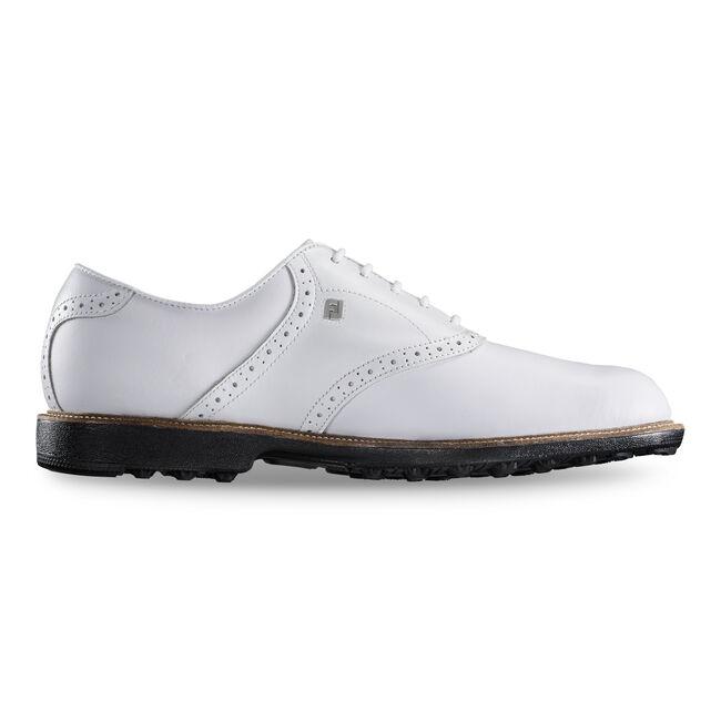 Black Footjoy Fj Professional Golf Shoes