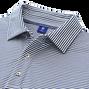 Lisle Mini Feeder Stripe Shirt