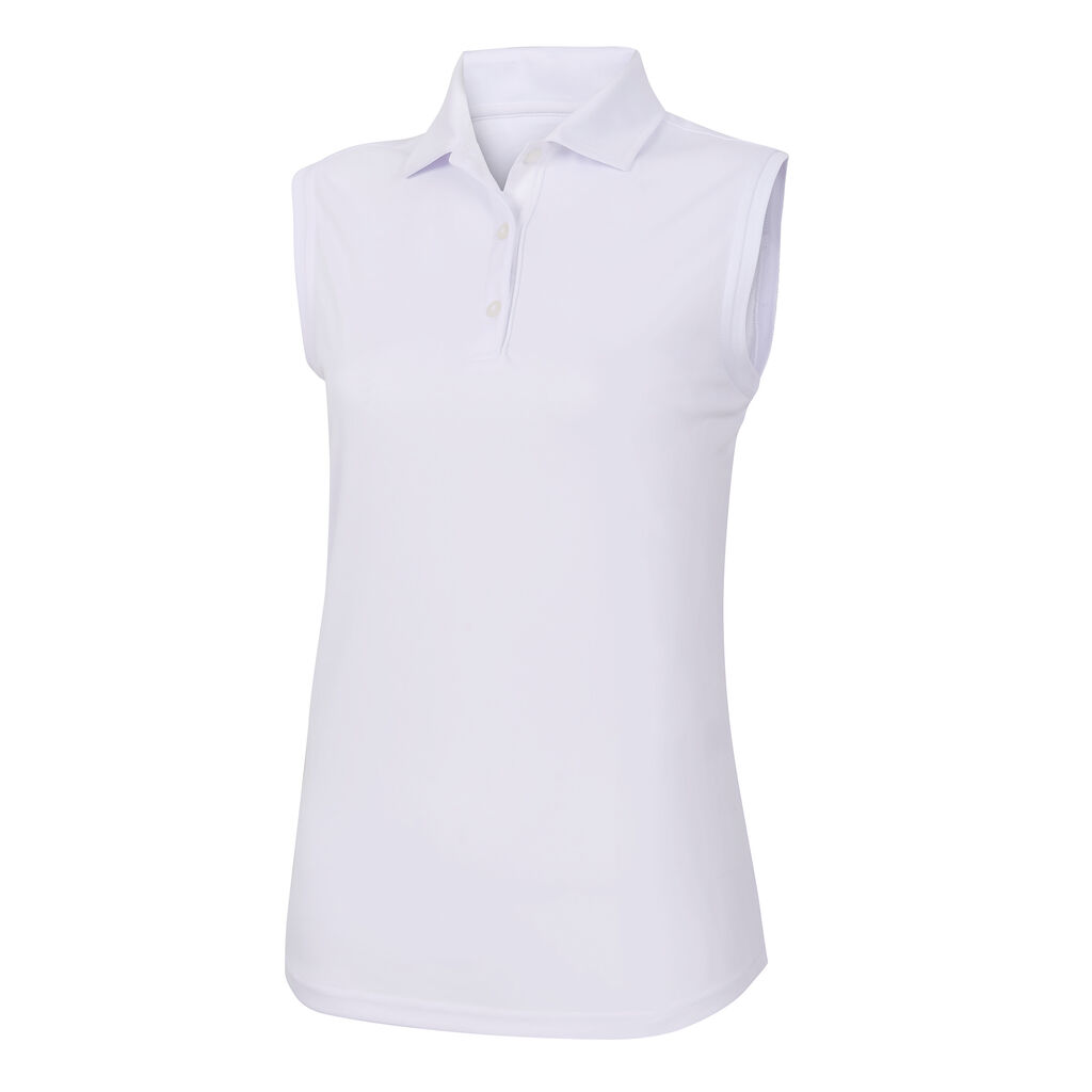 Prodry Interlock Sleeveless Shirt For Women Footjoy