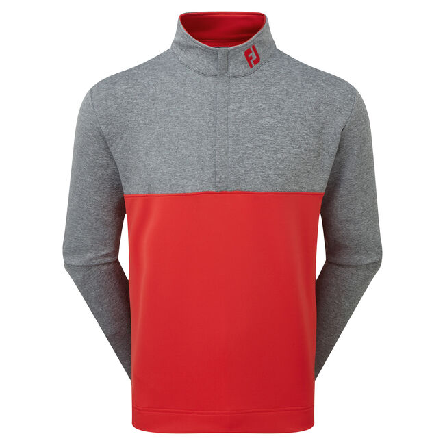 Jersey Knit Colour Block Chill-Out-Previous Season Style