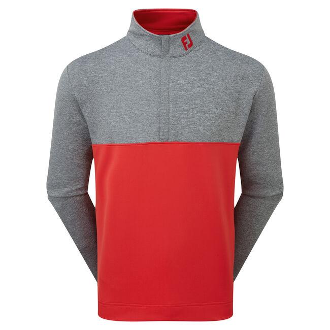Jersey Knit Colour Block Chill-Out-Modèle de l'année Précédente