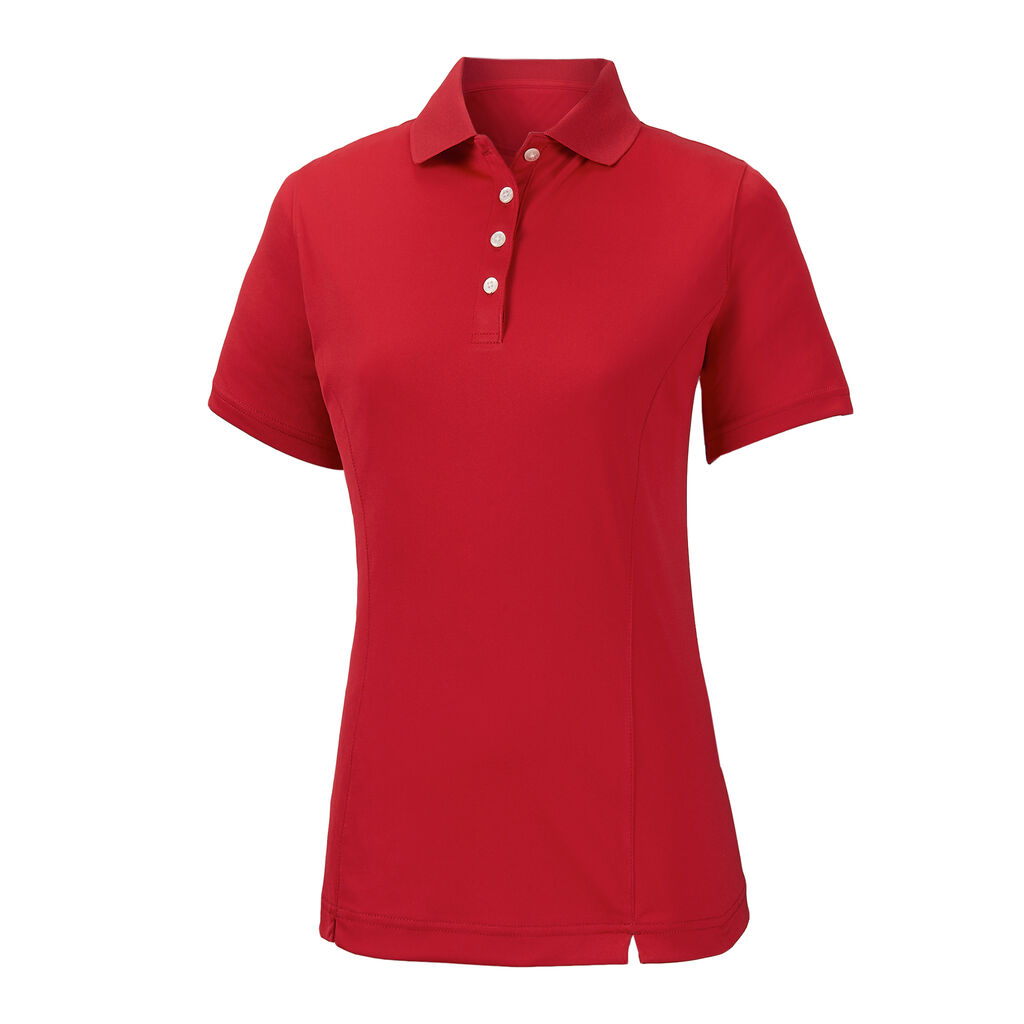 Prodry Interlock Golfing Shirt For Women Footjoy