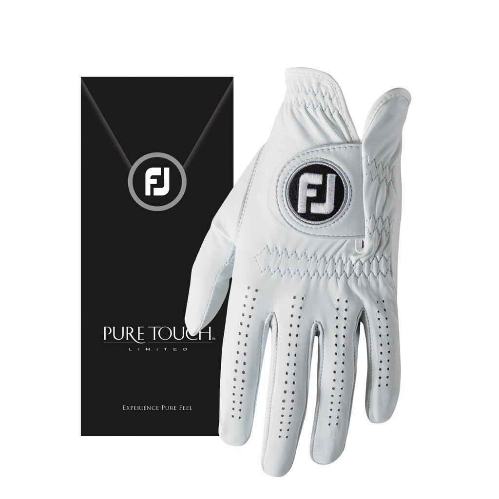 Pure Touch Limited · Pure Touch Limited ...