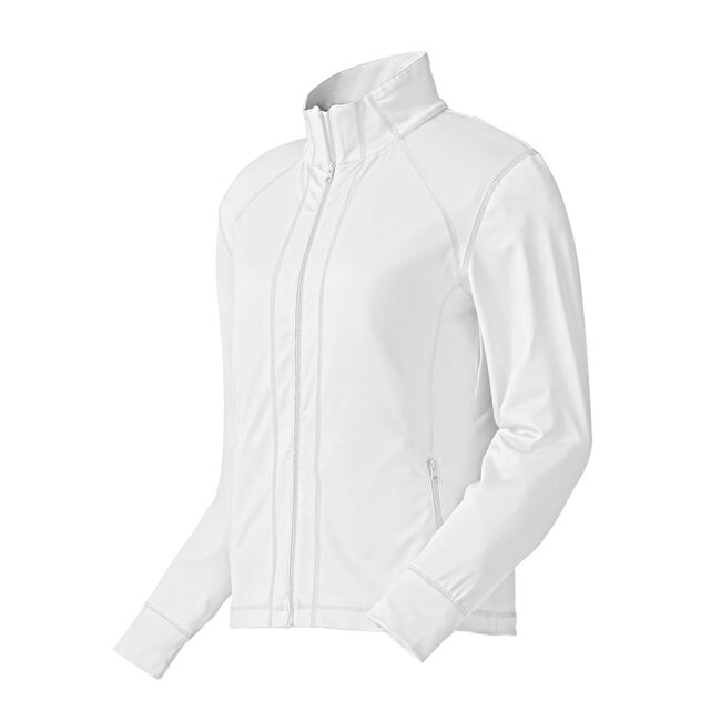 Full-Zip Mid Layer Women