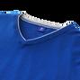 Cashmere Trimmed V-Neck Sweater