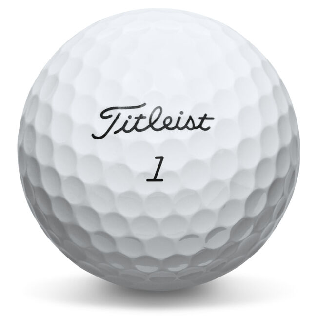 Titleist Pro V1 - Special Play Number
