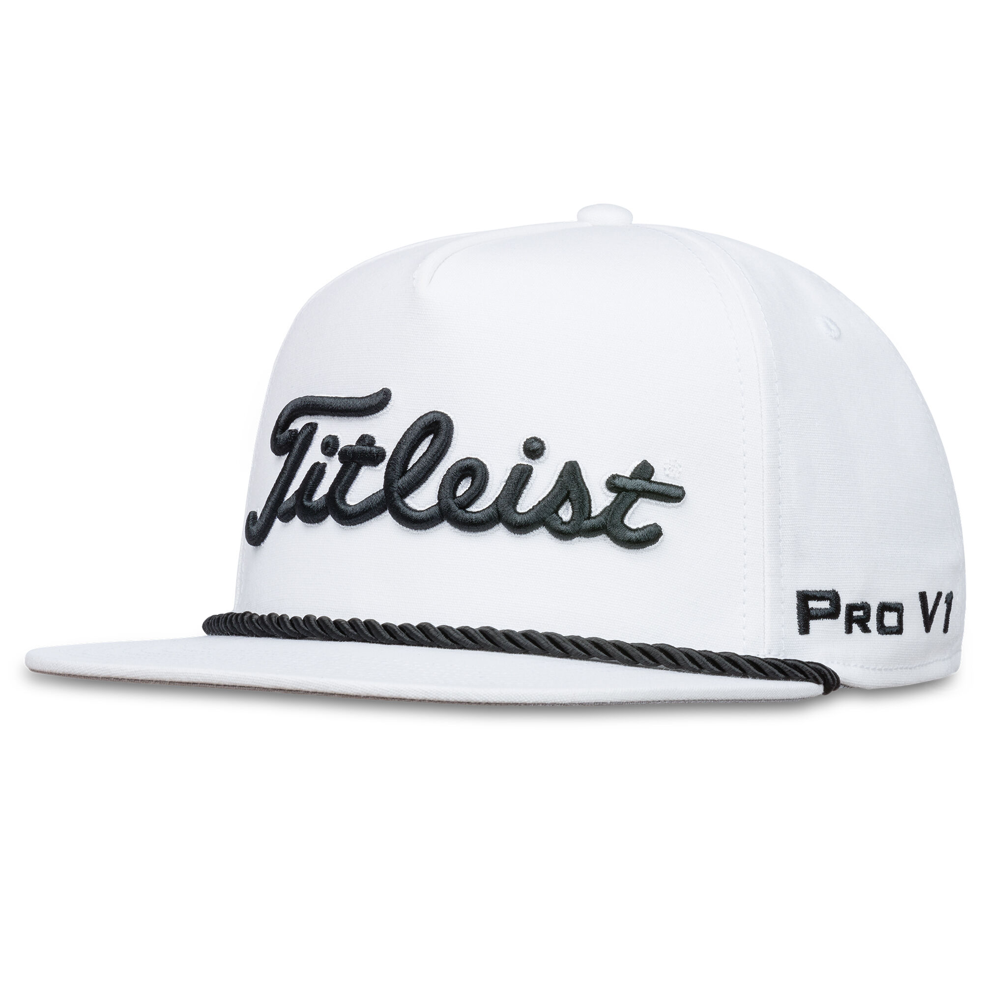 49eff327f743e0 ... promo code for buy rope hats tour rope flat bill hat titleist 4f8b2  7199f