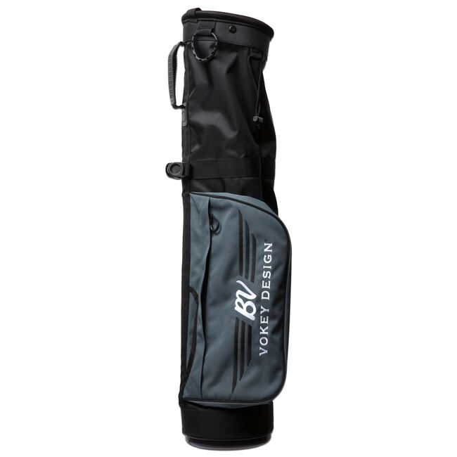 BV Wings Sunday Carry Bag - Black/Grey
