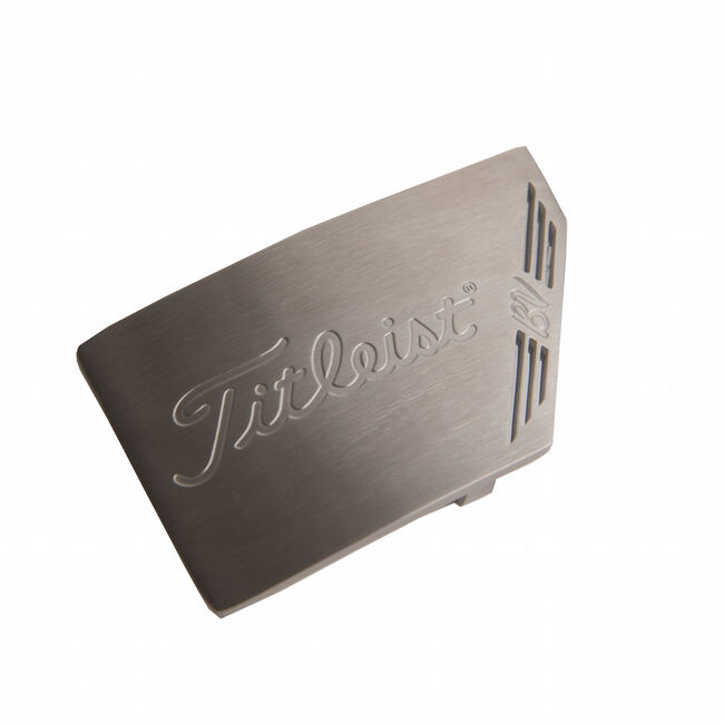 Titleist Belt Buckle With BV Wings