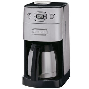 Grind and Brew Thermal 10-Cup Automatic Coffeemaker Cuisinart