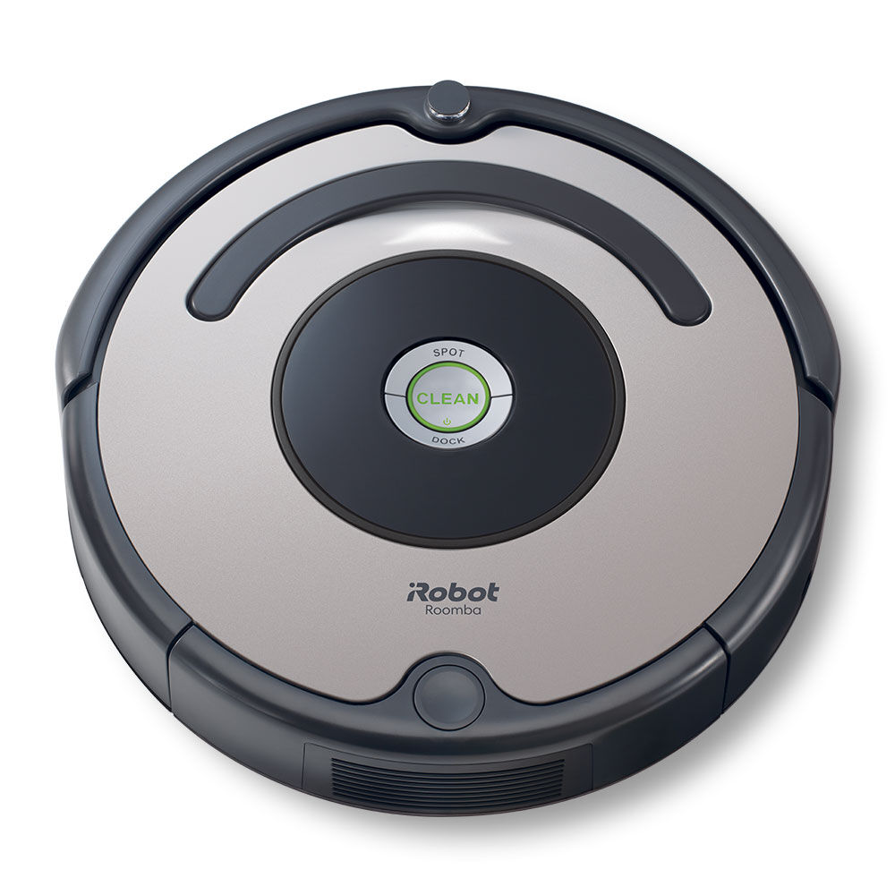 irobot roomba 616 robot vacuum irobot. Black Bedroom Furniture Sets. Home Design Ideas