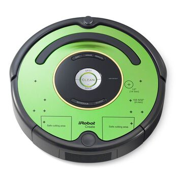 iRobot Create® 2 Programmable