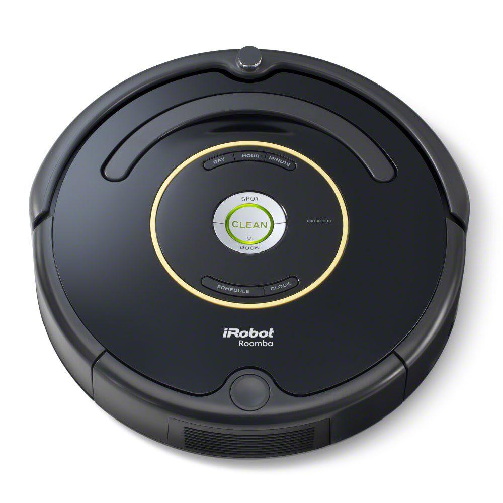 iRobot Roomba® 650 - Roomba® 650 Robot Vacuum IRobot