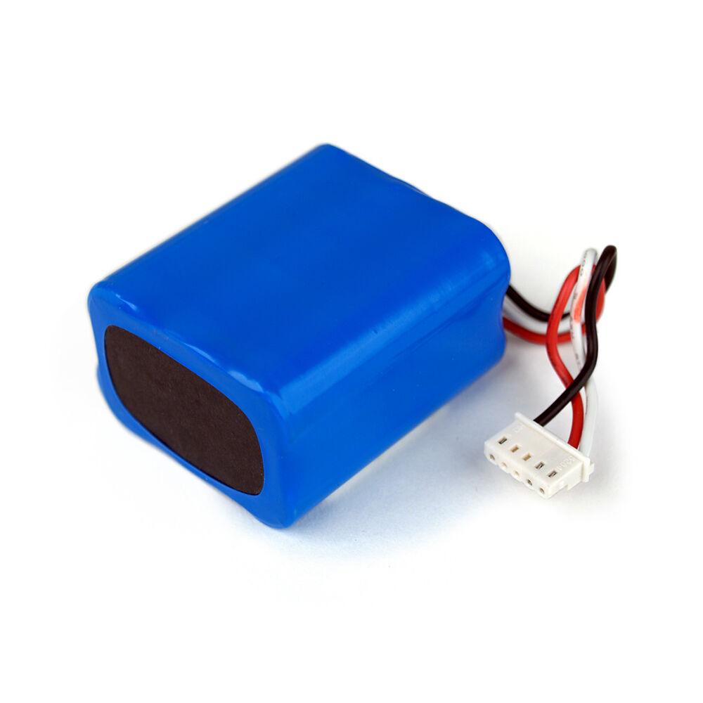 Batería recargable NiMH de 2000 mAh  Para Braava 380 y 380t