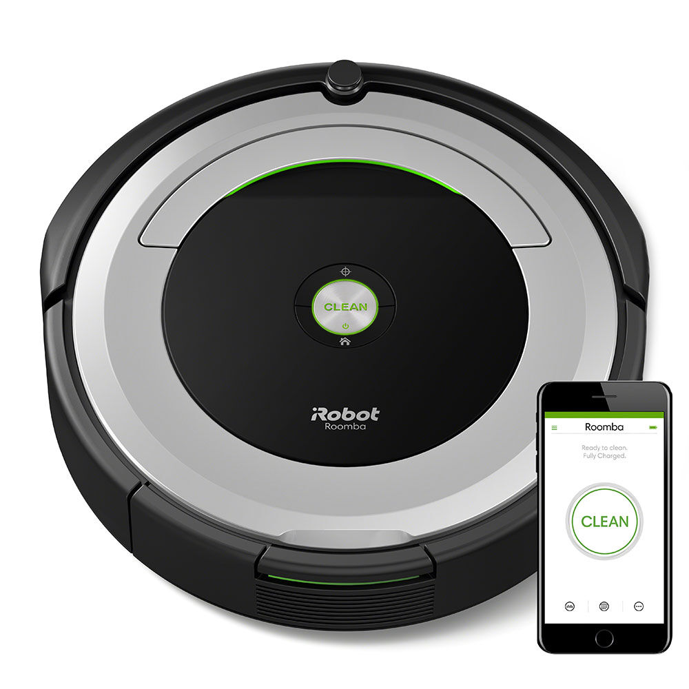 irobot roomba 630 manual pdf