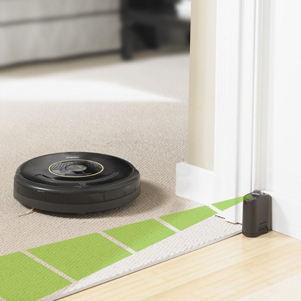 ... 650 · iRobot Roomba® ... - Roomba® 650 Robot Vacuum IRobot