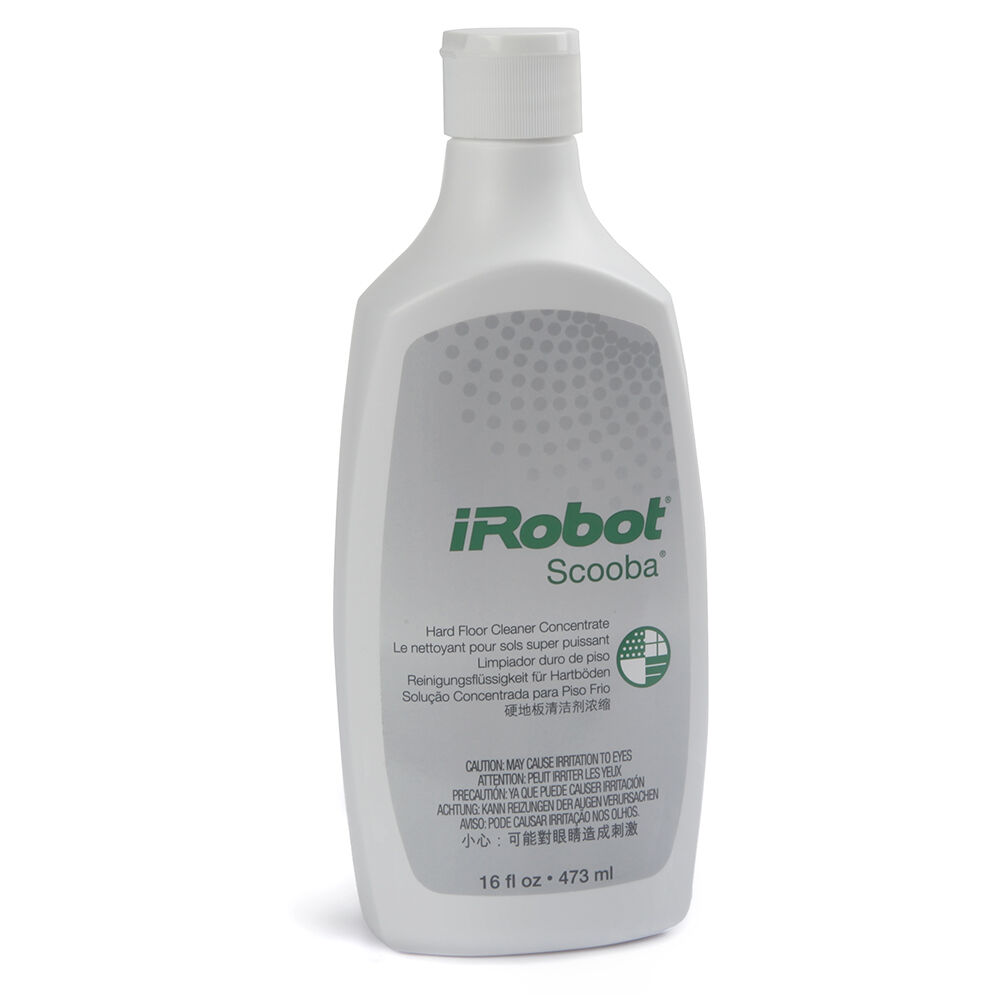 hard floor cleaner floor cleaner irobot 12633
