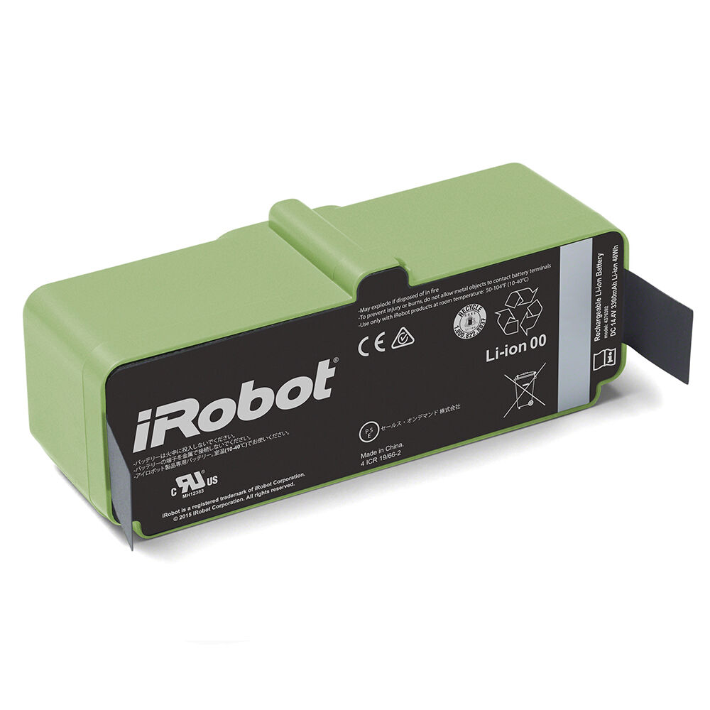 parts accessories for roomba 800 series irobot. Black Bedroom Furniture Sets. Home Design Ideas