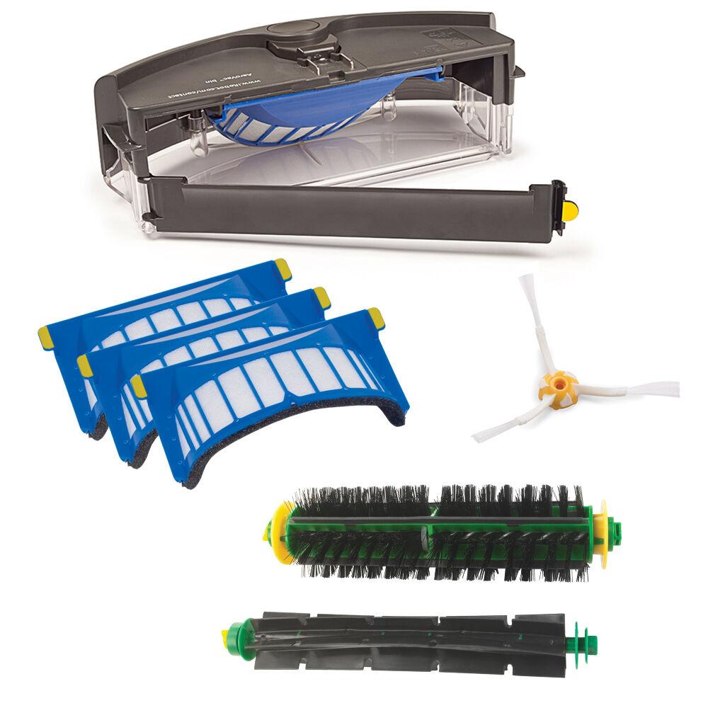 AeroVac™ Upgrade Kit, Black