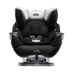 SafeMax All-in-One Car Seat