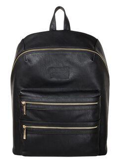 The Honest Company City Backpack Diaper Bag, Backpack