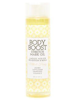 Can Body Boost Milk/honey Oil, Milk/Honey